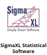 Sigma XL Software