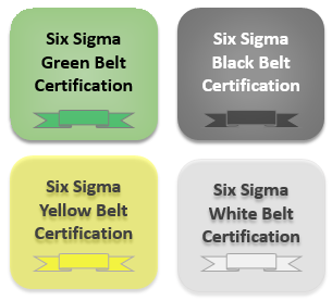 Six Sigma Courses